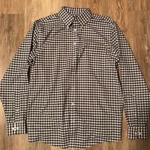 Men's 15.5 Oxford Button Down